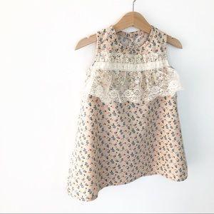 Vintage Handmade Dress size 24 Months
